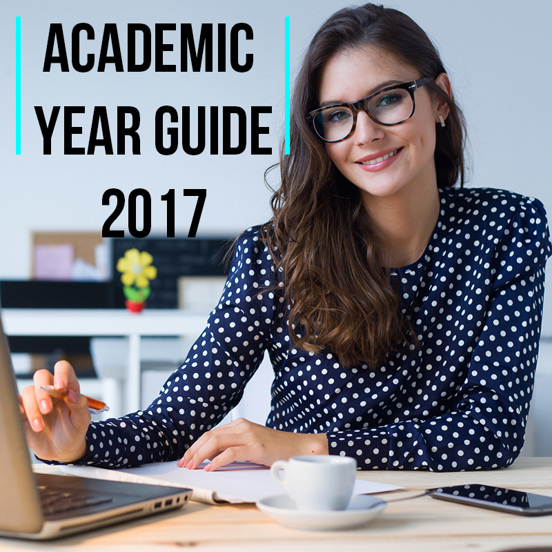 Academic Year Guide 2017