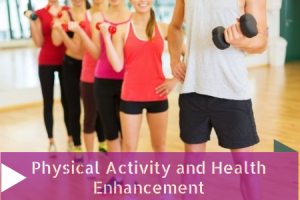 Physical activity and health enhancement